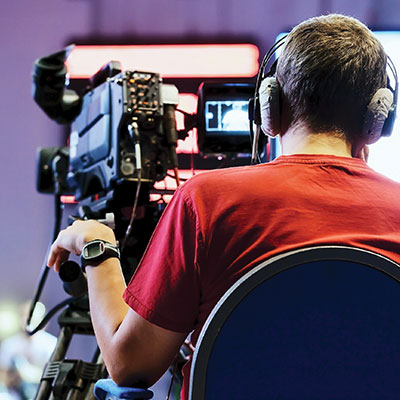 Video's place in an effective marketing mix
