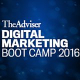 Book now for The Adviser's Digital Marketing Boot Camp!
