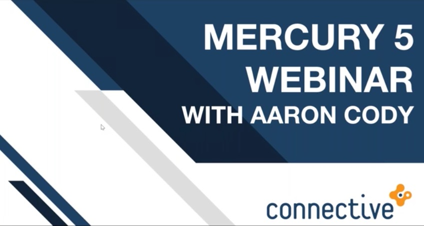 Mercury Webinar